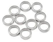 """ProTek RC 13x19x4mm Metal Shielded """"Speed"""" Bearing (10) 