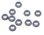"""ProTek RC 5x8x2.5mm Rubber Sealed Flanged """"Speed"""" Bearing (10)   product-also-purchased"""