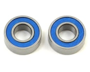 """ProTek RC 5x11x4mm Rubber Sealed """"Speed"""" Bearing (2) 