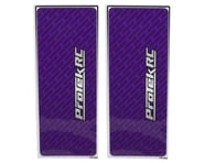 ProTek RC Universal Chassis Protective Sheet (Purple) (2)   product-also-purchased