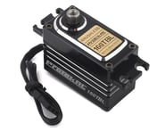 """ProTek RC 160TBL """"Black Label"""" Low Profile High Torque Brushless Servo 