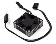 ProTek RC 35x35x10mm Aluminum High Speed HV Cooling Fan (Silver/Black) | product-also-purchased