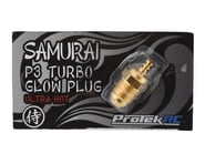 ProTek RC Gold P3 Samurai Turbo Glow Plug (Ultra Hot)   product-also-purchased