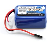 ProTek RC LiFe Kyosho & Tekno Hump Receiver Battery Pack (6.6V/1800mAh) | product-related