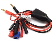 """ProTek RC """"Squid"""" Multi Connector Charge Lead 