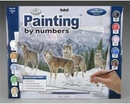 Royal Brush Manufacturing PBN Wolves 15x11-1/4 | product-also-purchased