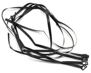 RC4WD Tie Down Strap w/Metal Latch (Black) (4) | product-related