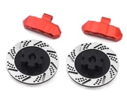 RC4WD Traxxas Unlimited Desert Racer Baer Brake Rotors & Caliper Set (2)   product-also-purchased