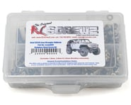 RC Screwz Axial SCX10 Jeep Wrangler Rubicon Stainless Steel Screw Kit | product-also-purchased