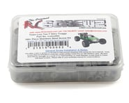 RC Screwz Team Losi Ten-T Stainless Steel Screw Kit | product-related
