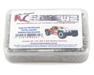 RC Screwz Team Losi TEN-SCTE Stainless Steel Screw Kit | product-related