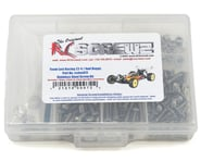 RC Screwz TLR 22-4 4wd Buggy Stainless Steel Screw Kit | product-related