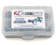 RC Screwz Mugen MBX7 ECO Stainless Steel Screw Kit | product-related