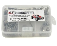 RC Screwz Traxxas Rustler XL5 Stainless Steel Screw Kit | product-also-purchased