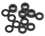 Ruddog 3mm Washer Set (Black) (0.5mm/1.0mm/2.0mm)   product-also-purchased