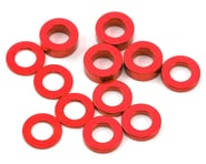 Ruddog 3mm Washer Set (Red) (0.5mm/1.0mm/2.0mm)   product-also-purchased