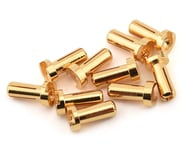 Ruddog 4mm Gold Male Bullet Plug (10) (12mm Long) | product-also-purchased