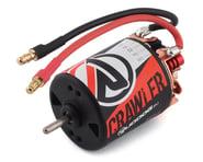 Ruddog 3-Slot Brushed Crawler Motor (45T) | product-related