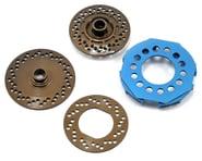 Revolution Design B6/DR10 VTS Slipper Kit | product-also-purchased