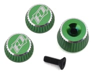 Revolution Design M17 Dial & Nut Set (Green)   product-also-purchased