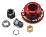 """REDS 34mm """"Tetra"""" Carbon GT Adjustable 4-Shoe Clutch System 