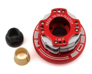 """REDS 34mm """"Tetra"""" V3 Aluminum Off-Road Adjustable 4-Shoe Clutch System 