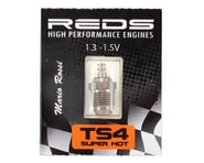 REDS TS4 Turbo Special Off-Road Glow Plug (Super Hot) (Japan) | product-related