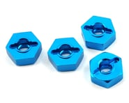 Redcat 12mm Aluminum Wheel Hex (Blue) (4) | product-also-purchased