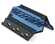 Raceform Lazer Car Stand (Blue) | product-related