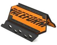 Raceform Lazer Car Stand (Orange) | product-related