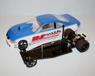 RJ Speed Nitro Pro Stock Drag Car Kit | product-related