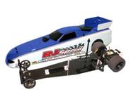 RJ Speed Nitro Funny Car Kit | product-related