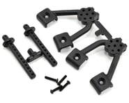 RPM Axial SCX10 Front Shock Hoop & Body Mount Set | product-related