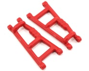RPM Traxxas Rustler/Stampede Rear A-Arm Set (2) (Red) | product-related