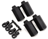 RPM Shock Shaft Guards (Black) (4) | product-also-purchased