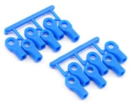 RPM Short Traxxas Turnbuckle Rod End Set (Blue) (12) | product-also-purchased