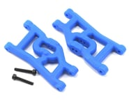 RPM Front A-Arms (Blue) (Nitro Rustler,Stampede,Sport) (2)   product-related