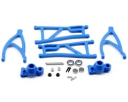 RPM Revo True-Track Rear A-Arm Conversion Kit (Blue) | product-also-purchased