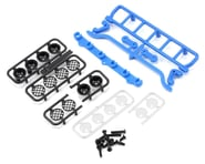 RPM Roof Mount Light Bar Set (Blue)   product-related
