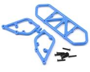 RPM Traxxas Slash Rear Bumper (Blue) | product-also-purchased