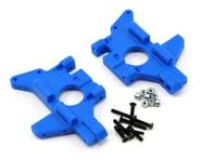 RPM Traxxas E-Maxx/T-Maxx Rear Bulkhead Set (Blue) | product-also-purchased