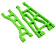 RPM Traxxas X-Maxx Upper & Lower A-Arms (Green) (2)   product-also-purchased