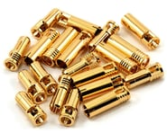 RCPROPLUS 5mm Bullet Connector (10 Sets) (10~12AWG)   product-related