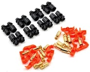 RCPROPLUS Pro-D5 Supra X Battery Connector (8 Pair) (10~12AWG) | product-related