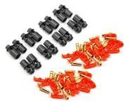 RCPROPLUS Pro-D6 Supra X Battery Connector (4 Sets) (8~10AWG) | product-related