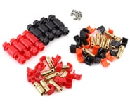 """RCPROPLUS S6 """"Solderless"""" Supra X Battery Connector Set (4 Sets) 