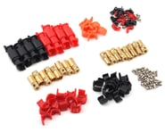 """RCPROPLUS S7 """"Solderless"""" Supra X Battery Connector (4 Sets) 