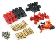 RCPROPLUS Pro-S8 Supra X Battery Connector (3 Sets) (8~10AWG) | product-related