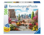 Ravensburger Rooftop Garden 500pcs   product-also-purchased