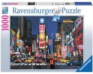 Ravensburger Times Square 1000 pc | product-also-purchased